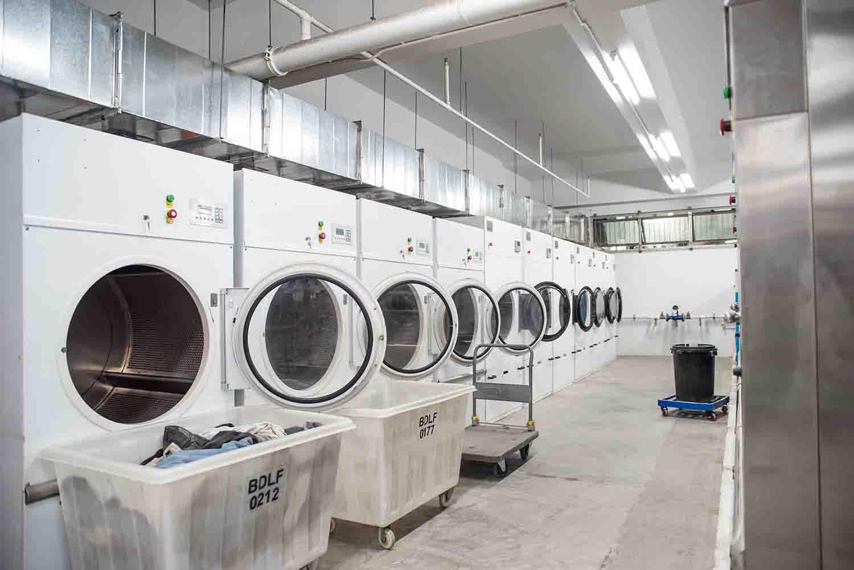 giặt ủi quận 5