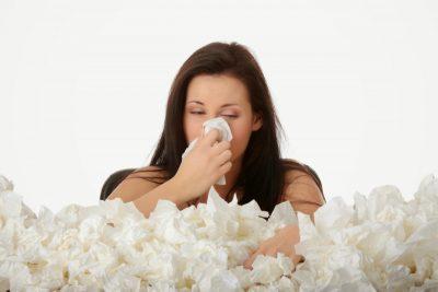 6 cách trị viêm mũi dị ứng khi thời tiết thất thường từ cây cỏ trong dân gian