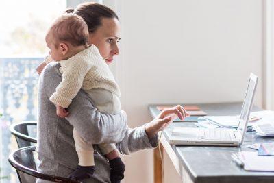 Thuê người giúp việc nhà: bạn có thật sự vô trách nhiệm với gia đình?