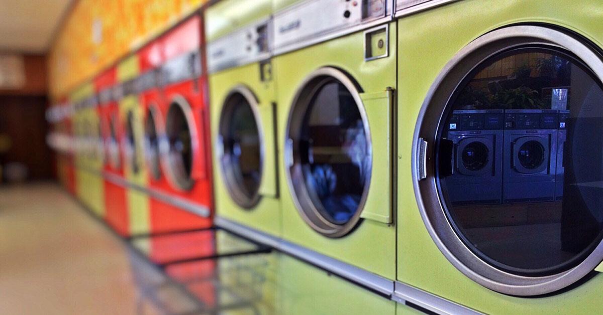 giặt ủi quận 8