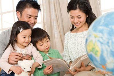 Những phương pháp giáo dục trẻ em từ 1 đến 5 tuổi phổ biến hiện nay