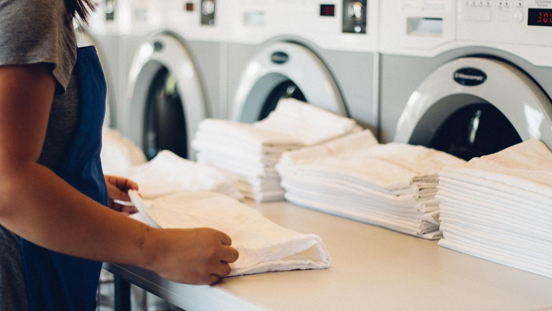 giặt ủi quận 11