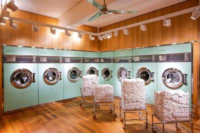 """Những tiệm giặt ủi quận Gò Vấp có giá """"hạt dẻ"""" dành cho sinh viên"""