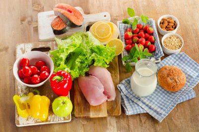 Thực đơn cho người già giúp tăng cường sức khỏe hệ tiêu hóa
