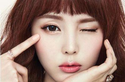 """5 bảng màu mắt thích hợp cho các nàng mới """"tập tành"""" make up"""