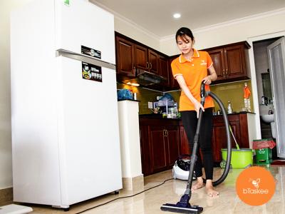Những lưu ý để luôn tìm được người giúp việc nhà theo giờ