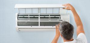 bảo vệ máy lạnh