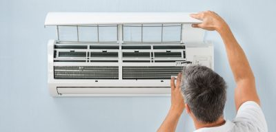 Bảo vệ máy lạnh khỏi những tác nhân gây hỏng hóc vào mùa mưa