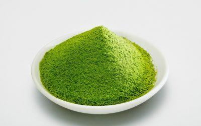 Bất ngờ với những công dụng kì diệu của bột trà xanh Nhật Bản