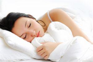 ngủ đúng cách