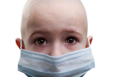 Bảo vệ trẻ tránh khỏi các nguy cơ mắc bệnh ung thư từ nhỏ