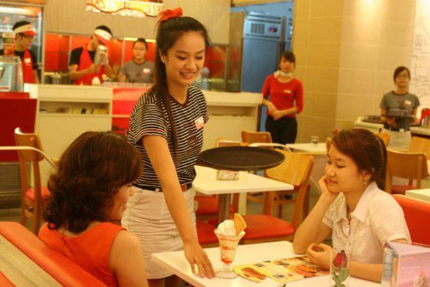 4 lời khuyên bổ ích cho bạn khi muốn đi làm thêm thời sinh viên