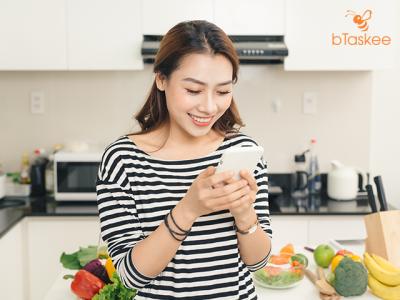 Tại sao chủ thuê căn hộ Airbnb nên dùng dịch vụ giúp việc nhà theo giờ của bTaskee?