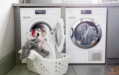 Giảm nguy cơ cháy nổ máy sấy quần áo chỉ với một số thao tác vệ sinh đơn giản