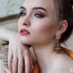 Bạn có sở hữu tỷ lệ vàng của khuôn mặt đẹp?