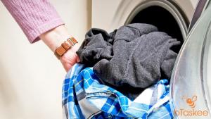 máy sấy quần áo