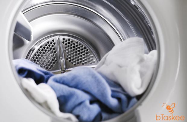 Kinh nghiệm hay cần nhớ cho người lần đầu dùng máy sấy quần áo