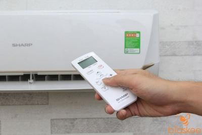 Ý nghĩa của những ký hiệu trên remote máy lạnh