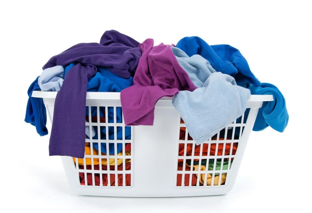 cách dùng máy sấy quần áo