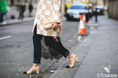 Các mẫu giày thoải mái cho cô nàng công sở