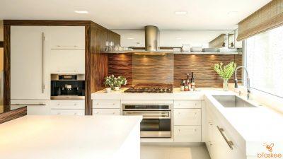 3 bí quyết sắp xếp căn bếp thật thông minh