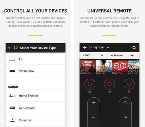 Peel-Universal-Smart-TV-Remote-Control