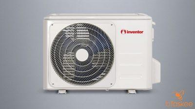Dàn nóng máy lạnh: lắp đặt ở đâu và vệ sinh thế nào?