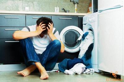Các lỗi thường gặp và một số bảng mã lỗi máy giặt Sanyo