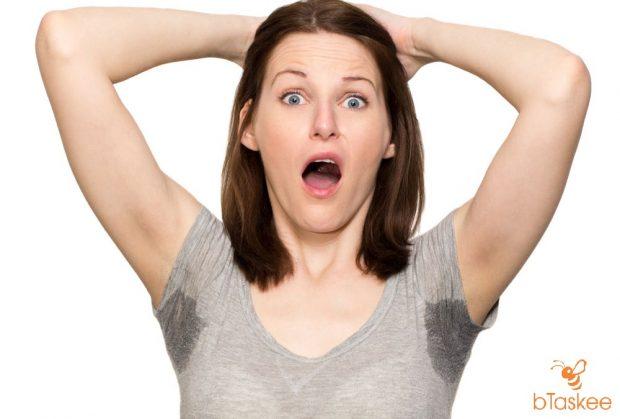 Mẹo trị dứt mùi hôi cơ thể một cách tự nhiên, an toàn cho sức khỏe
