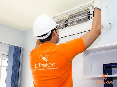 Truy tìm nguyên nhân khiến máy lạnh bật tắt đột ngột khi đang sử dụng