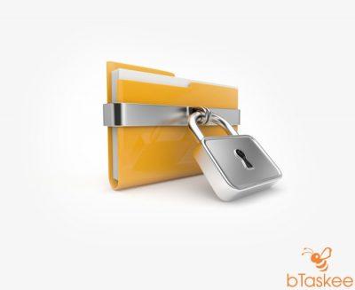 Cách khóa folder không cần dùng đến phần mềm thứ 3