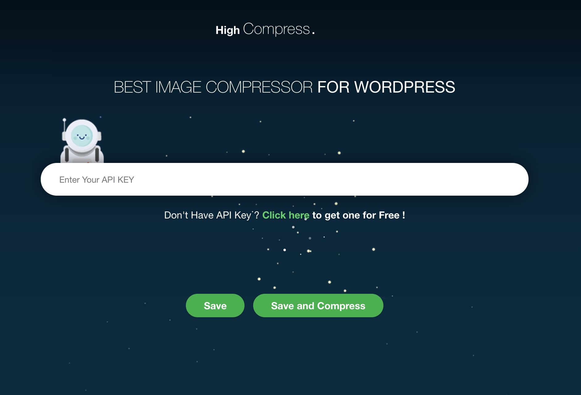 highcompress