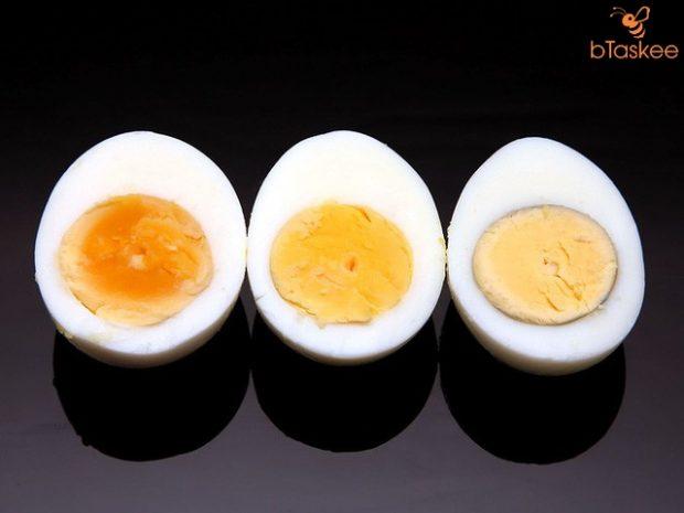 Thời gian luộc trứng mấy phút để đạt độ chín chuẩn như siêu đầu bếp?