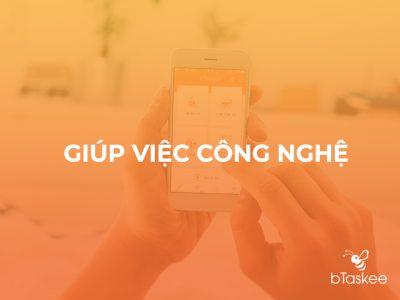Điều gì làm nên cuộc đổi ngôi ngoạn mục của giúp việc công nghệ ở Việt Nam?