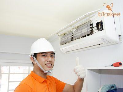"""Chọn dịch vụ vệ sinh máy lạnh uy tín để tránh các chiêu trò """"chặt chém"""""""