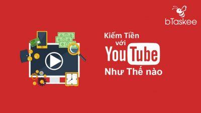 Tìm hiểu chính sách trả tiền của Youtube cho người sở hữu video