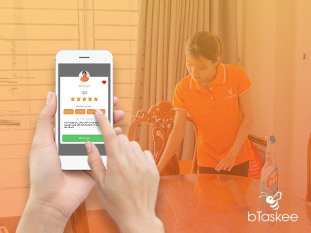 Embrace technology: The key to enhance quality of housemaids