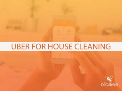 App-driven home cleaning: What makes it become a spectacular turn in Vietnam?