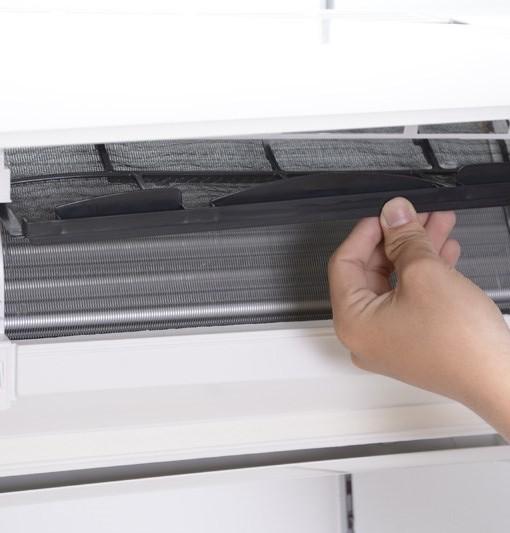 cách vệ sinh máy lạnh panasonic inverter