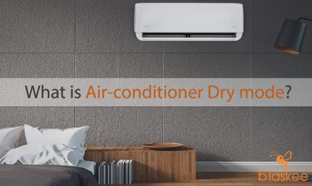 Air-conditioner Dry mode: What exactly is it?