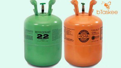 Những loại bơm gas máy lạnh nào chất lượng