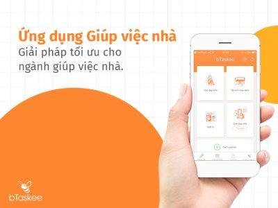 bTaskee và tham vọng tạo nên bước chuyển mình cho ngành Giúp việc nhà tại Việt Nam