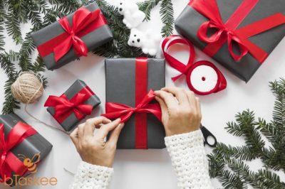 Món quà Giáng Sinh đơn giản cho người ghiền đồ ngọt
