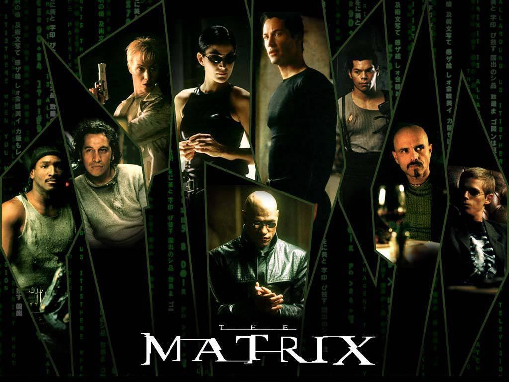 The Matrix những bộ phim hack não