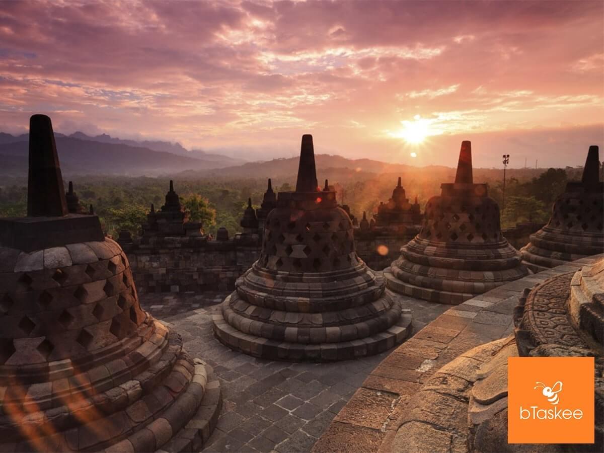 Yogyakarta (Indonesia)