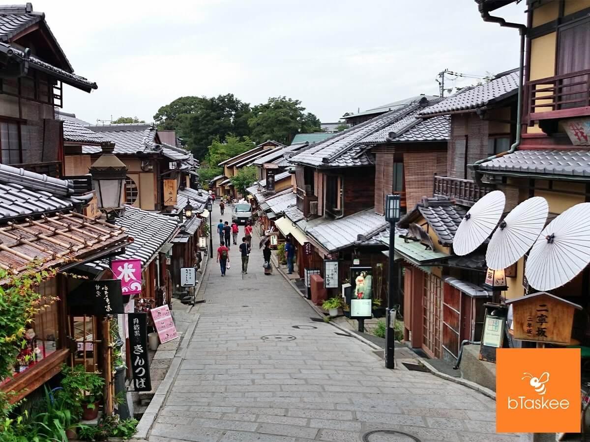 Kyoto (Japan)