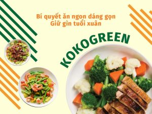 Doi tac bTaskee Kokogreen