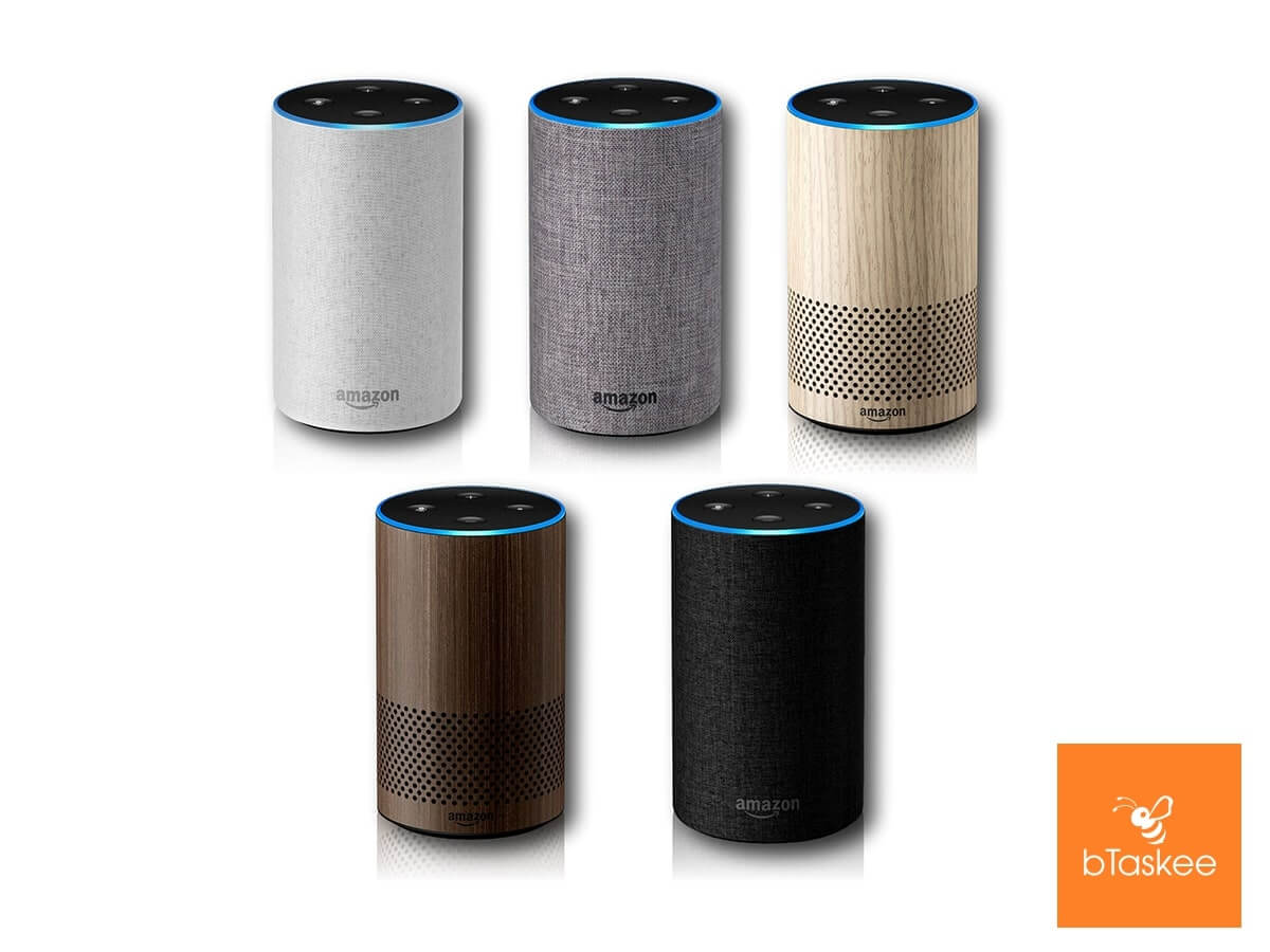 loa tot nhat amazon echo 2nd generation