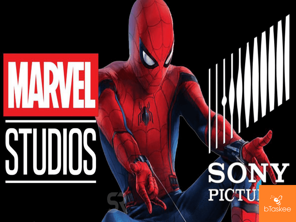 spider man sony marvel