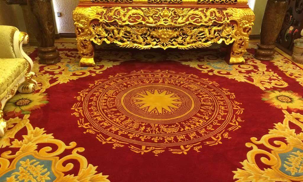 tham bang vang
